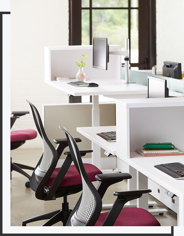 Office furniture, Office Chair provider in Johor Bahru (JB).