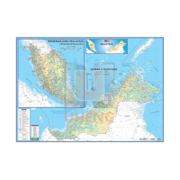 map-of-malaysia-east-and-west