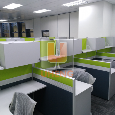 Office Project at Woodlands, Singapore
